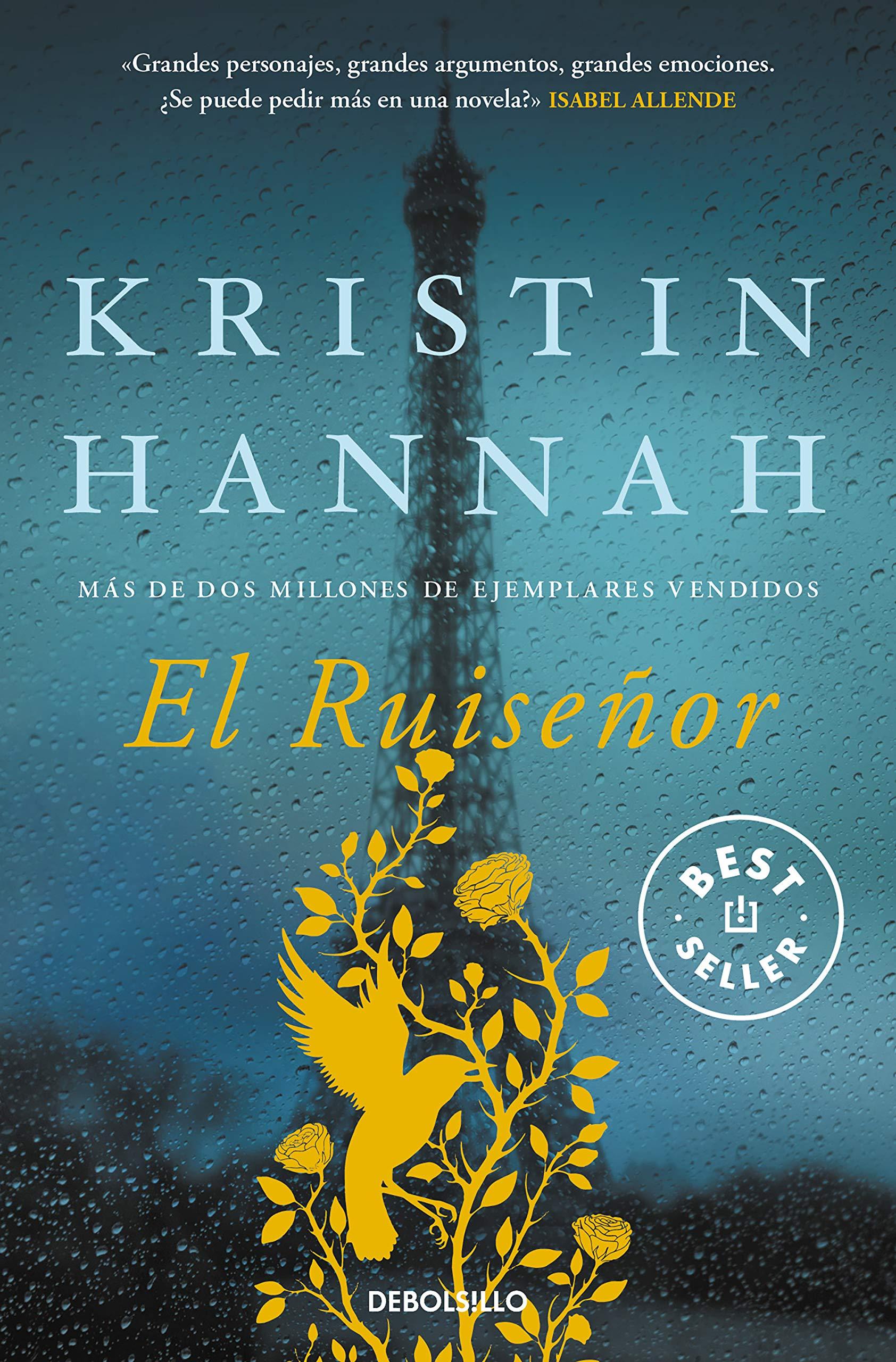 El Ruiseñor : Hannah, Kristin: Amazon.fr: Livres