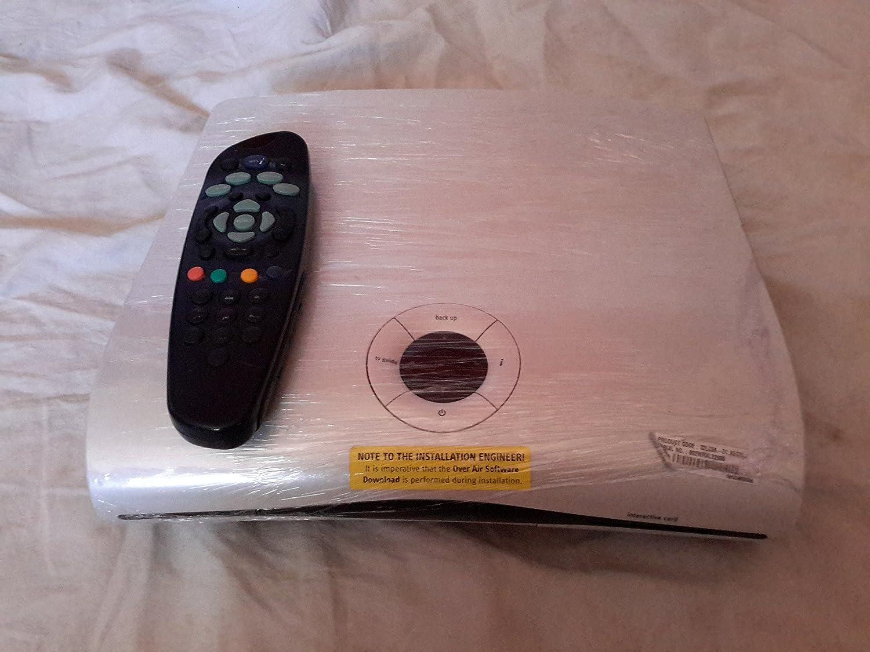 Amstrad DRX550 TV Sky Digital Box, satellite Digibox Receiver
