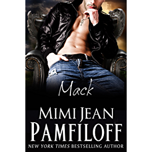 MACK (The King Trilogy Book 4)