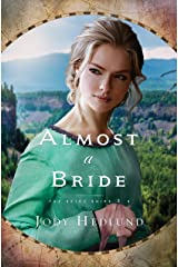Almost a Bride (The Bride Ships Book 4) Kindle Edition