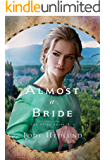 Almost a Bride (The Bride Ships Book 4)