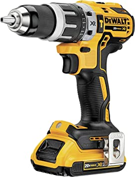 DEWALT DCK387D1M1 Power Drills product image 2