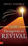 30 Day Passageway to Revival: Prayer Calendar & Journal