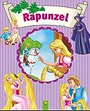 Rapunzel: Grimms Märchen für Kinder zum Lesen und Vorlesen