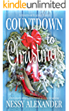 Countdown To Christmas: Cinnamon-sprinkled clean and cosy romcom