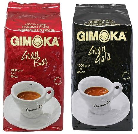 Gimoka: