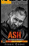 ASH: Westside Skulls Motorcycle Club (Skulls MC Romance Book 16)