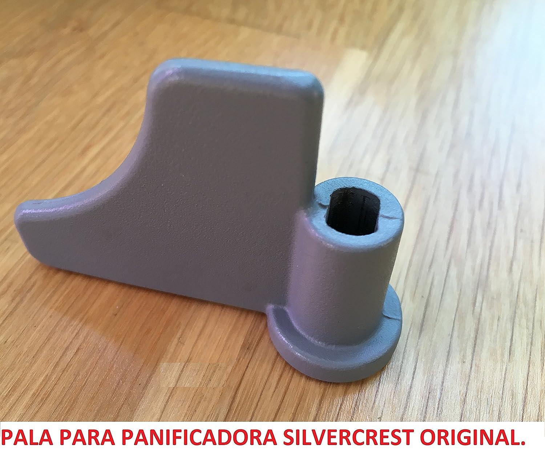 Silvercrest panificadora