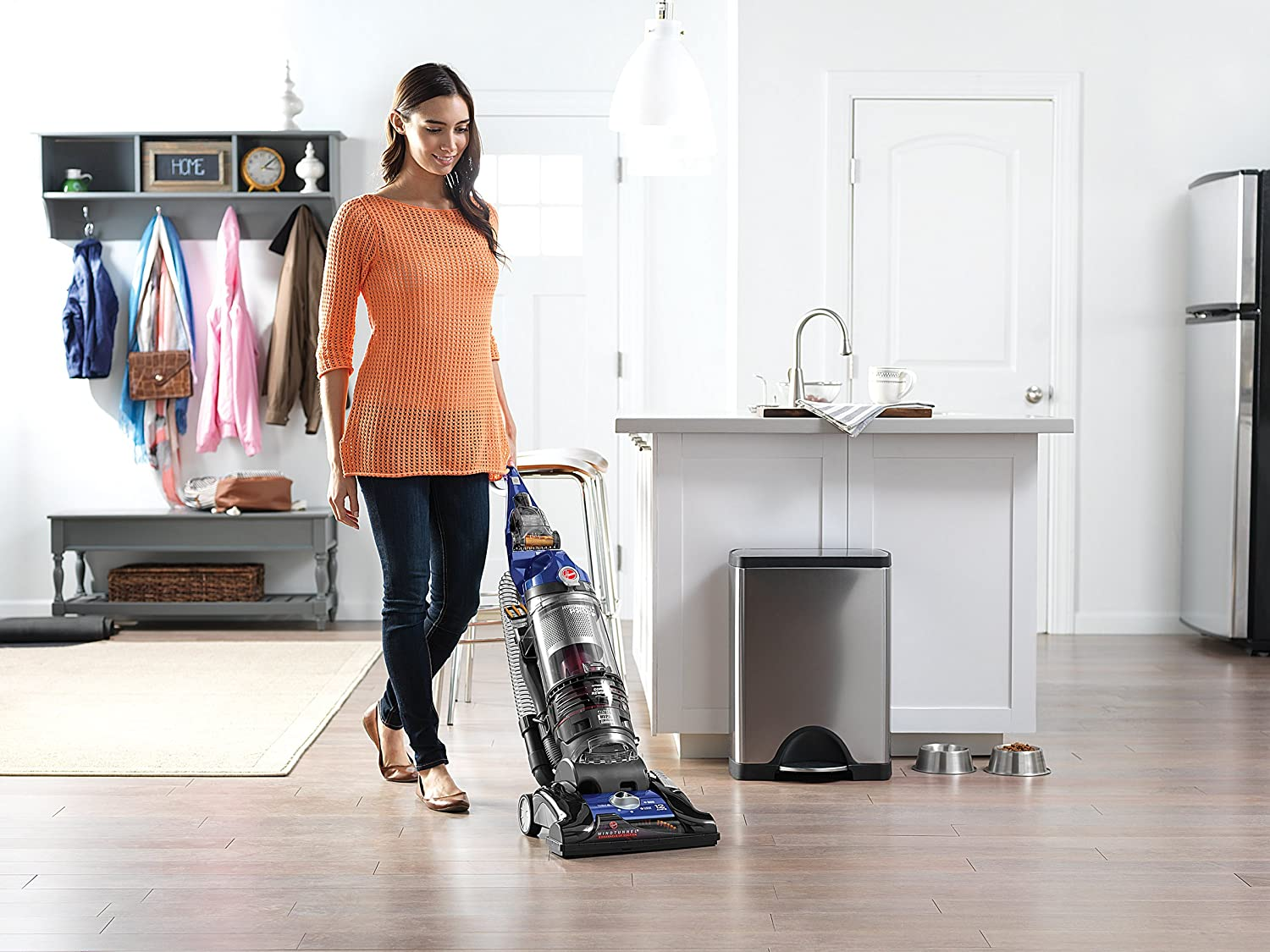 The 10 Best Vacuum Cleaners In 2018: Sharp, Compact And Quiet 24
