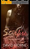 Starfire: M/M Gay Romance