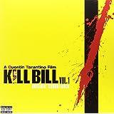 Kill Bill, Vol. 1 [Vinyl]