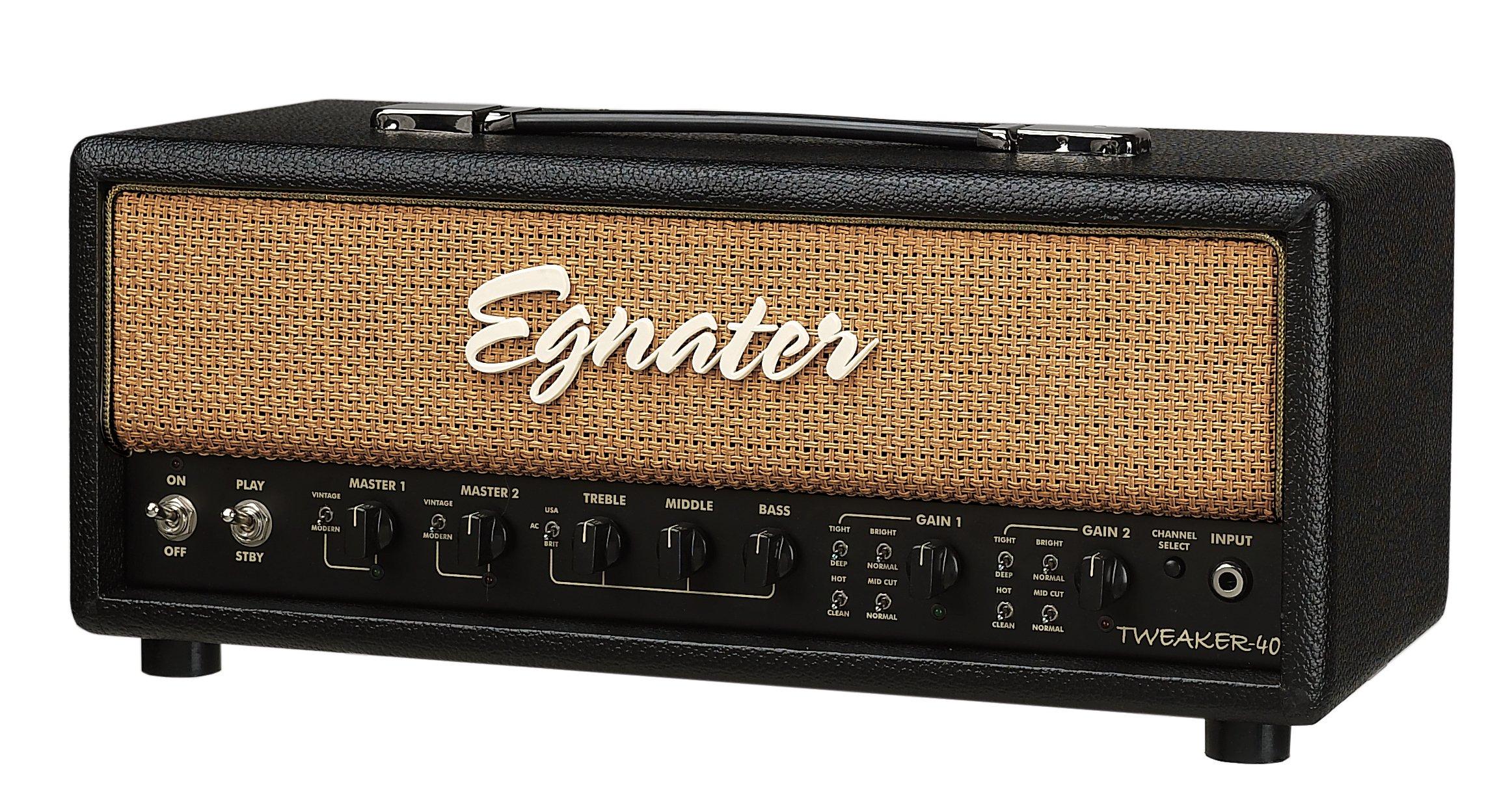 Egnater TWEAKER 40 Guitar Amplifier Head