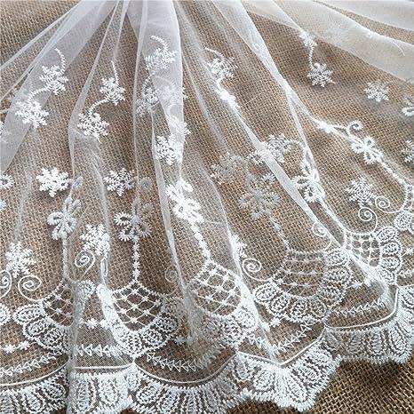 Cotton Lace Trimming 139M-M