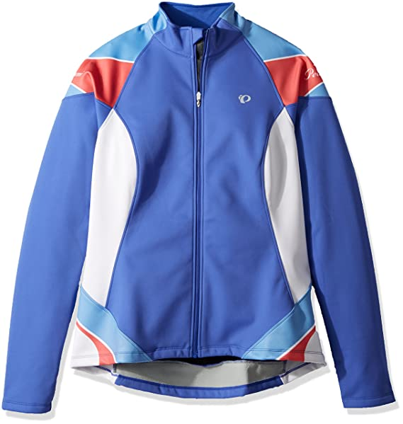 Amazon.com: Pearl Izumi – Ride Elite Softshell 180 Chaqueta ...