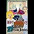 Hair-Raising Hijinks (An Agnes Barton Paranormal Mystery Book 4)