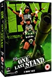 WWE - DX - One Last Stand [DVD]