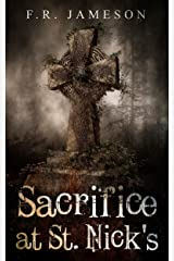 Sacrifice at St. Nick's (Ghostly Shadows Shorts Book 5) Kindle Edition