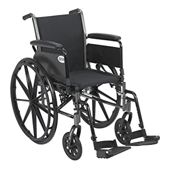 Enjoyable Drive Medical Cruiser Iii Light Weight Wheelchair With Various Flip Back Arm Styles And Front Rigging Options Flip Back Removable Full Arms Swing Inzonedesignstudio Interior Chair Design Inzonedesignstudiocom