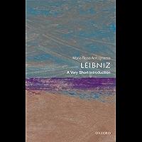 Leibniz: A Very Short Introduction (Very Short Introductions)