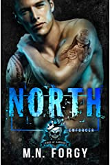 North Kings of Carnage MC Kindle Edition