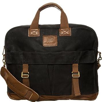 60c66b5f70ab NEW BALANCE 500108 Carry All Lettre - WC 18L - 001 Black, noir/marron