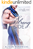 Strong Side (Eastshore Tigers Book 1)