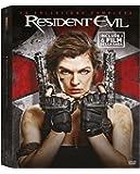 Resident EviL ( Box Set) (6 DVD)