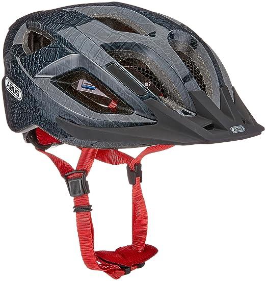 1 opinioni per ABUS Damen Aduro 2.0Casco da bicicletta