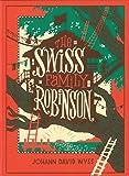 The Swiss Family Robinson (Barnes & Noble Collectible Classics: Children's Edition)