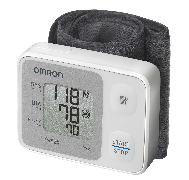 Tensiomètre de poignet Omron RS2