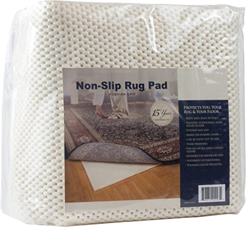 Cushion Grip Non-skid Area Rug Pad