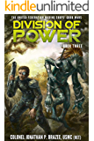 Division of Power (The United Federation Marine Corps' Grub Wars Book 3)