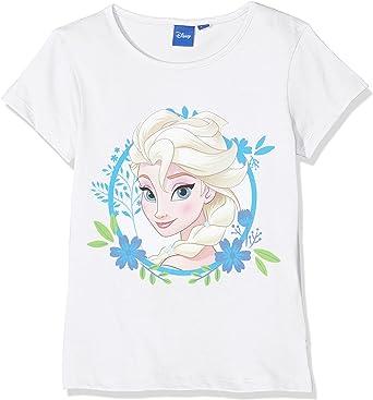Disney Frozen T-Shirt Fille