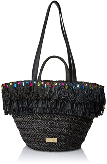 Damen 44870 Shopper, Verschiedene Farben (Mehrfarbig), 9x35x15 cm Gioseppo