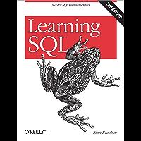 Learning SQL: Master SQL Fundamentals