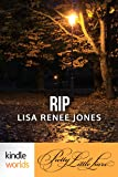 Pretty Little Liars: RIP (Kindle Worlds Short Story)