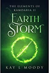Earth Storm (The Elements of Kamdaria) Kindle Edition