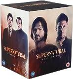 Supernatural - Season 1-10 [DVD] [2016]