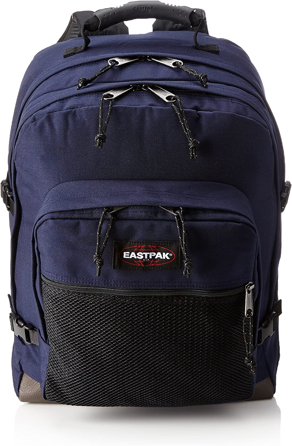 Sac à dos Eastpak Ultimate Knit Grey 2 compartiments