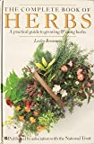 Complete Book of Herbs Hb (The complete book)