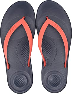 df5429627823f FitFlop Men s Iqushion Flip-Flop