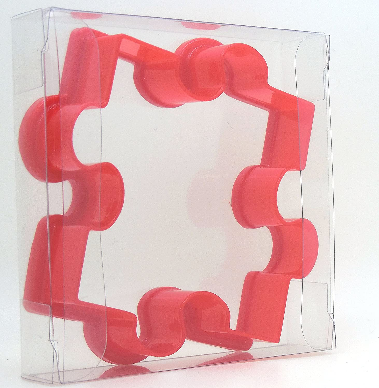 Forme Pi/èce de Puzzle Emporte pi/èce pour biscuit g/âteaux