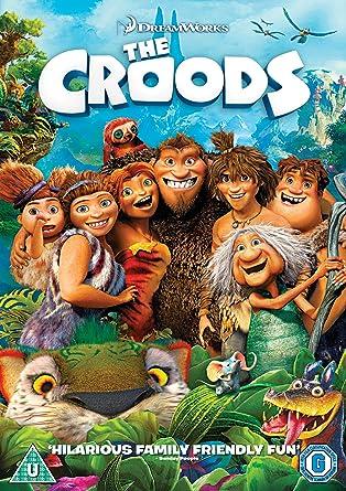 скачать игру The Croods - фото 5