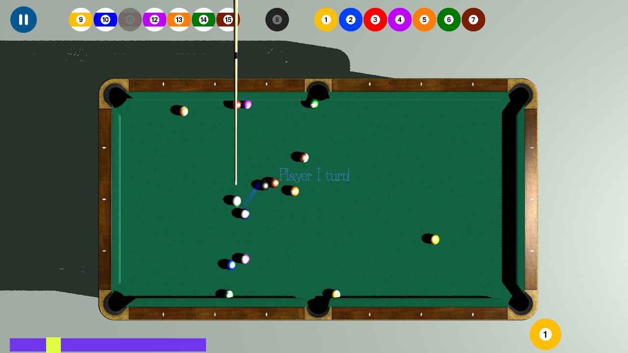 Billard : 8 Ball Pool 9 Ball pool Snooker 3D Pro: Amazon.es: Amazon.es