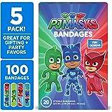 PJ Masks Kids Bandages