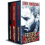 Fateful Justice Box Set: Books 1-3