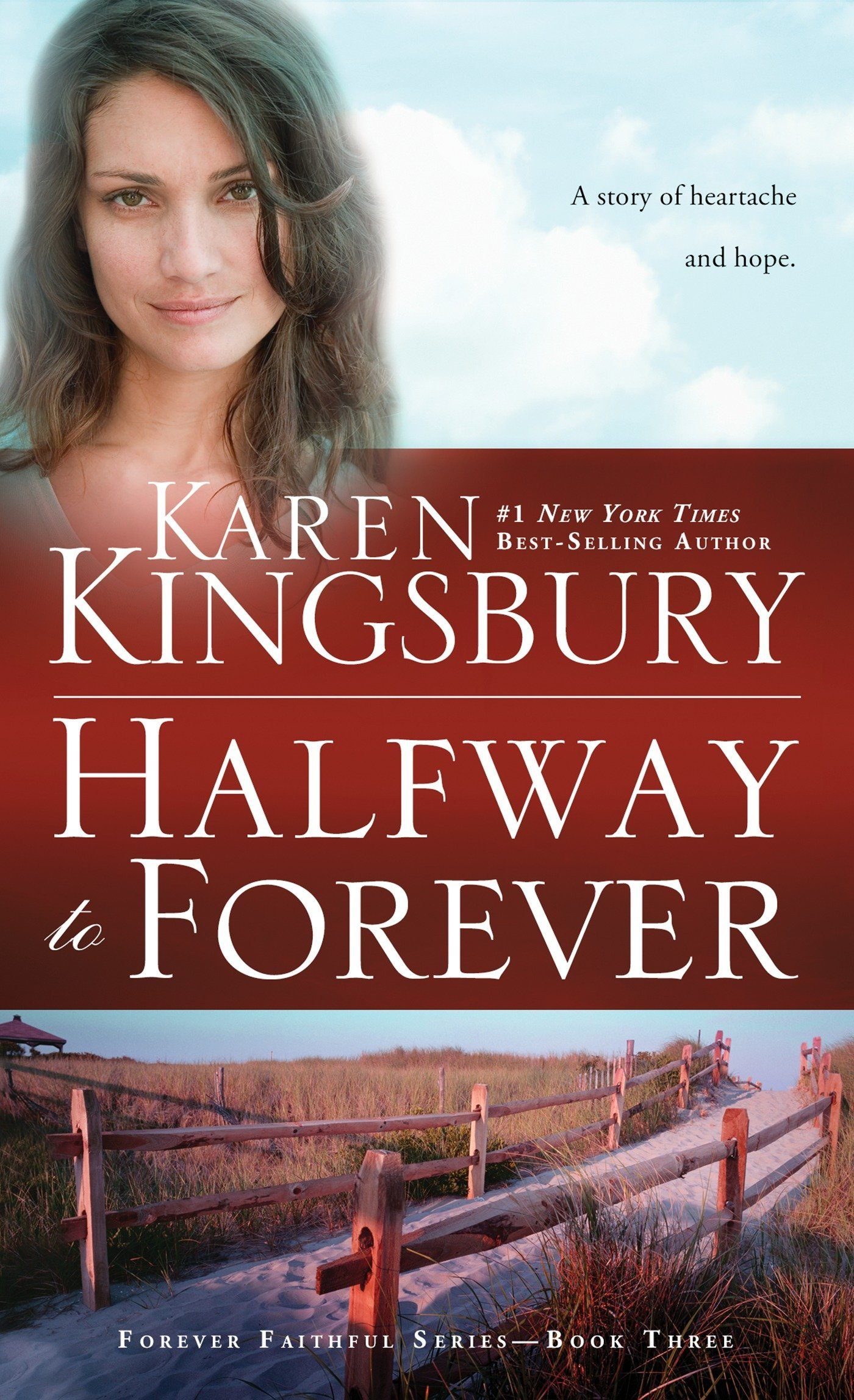 Read Online Halfway to Forever (Forever Faithful) pdf