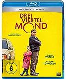 BD * DREIVIERTELMOND (BD) [Blu-ray] [Import allemand]