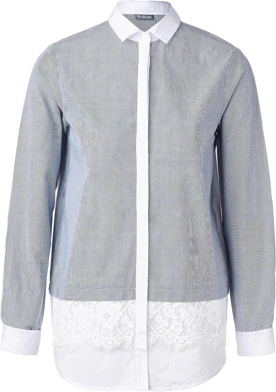 GULLIVER - Blusa para niña (8-13 años, 134-164 cm), diseño de ...