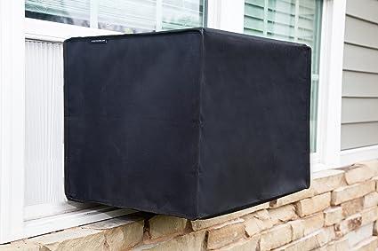 d29c92ab8fb Amazon.com  Sturdy Covers AC Defender - Winter AC Window Unit Cover ...